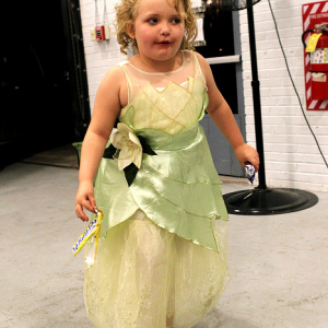 Honey Boo Boo Is Getting Married