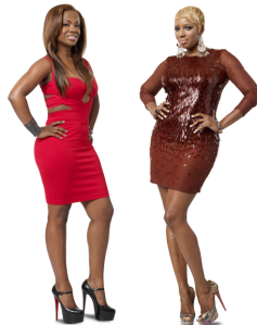 NeNe Responds to Kandi