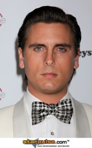 Scott Disick Is A Moron