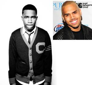 Did Chris Brown Start the Fight With Frank Ocean (3)