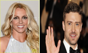 Did Justin Timberlake Call Britney Spears a B