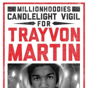 Remember Travyon Martin (2)