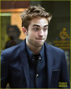 "Robert Pattinson The Today Show ""Guests"""