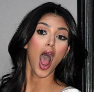 Khole Kardashian Forgets Who She Is