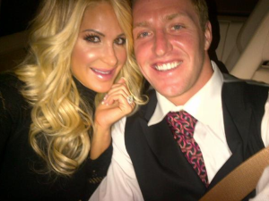 Kim Zolciak Gets Cheated On (2)